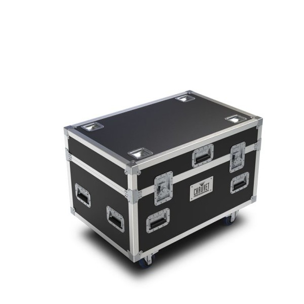 Chauvet Flight Case for 20x Chauvet Epix Strip tour IP 1m