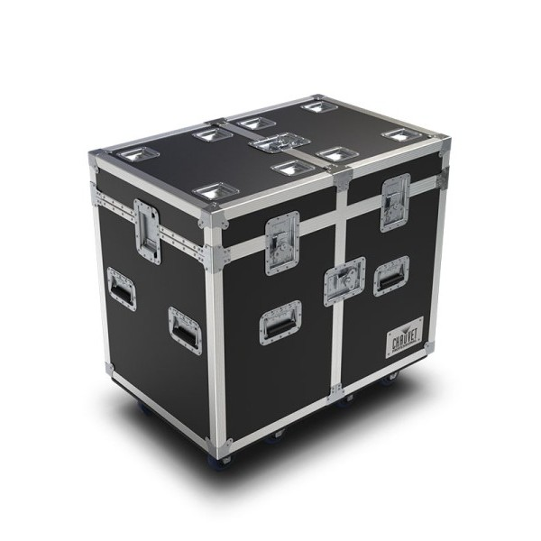 Chauvet Flight Case for 2x Chauvet Maverick MK1 Spot