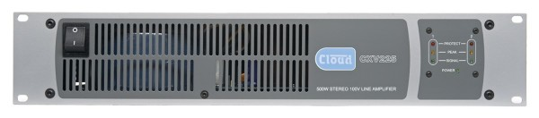 Cloud CXV-225 100v Line Amplifier