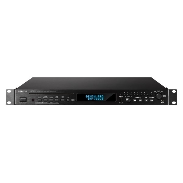 Denon DN-700CB Network CD/Media Bluetooth Player