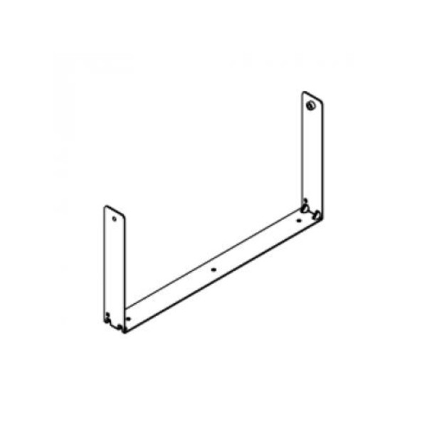 FBT Archon AC-U 108V Wall metal Stand to mount Archon 108, Vertical in White
