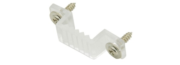 Fluxia 5730-C10 Mounting Clip for Fluxia 5730 LED Strip, Pack of 10