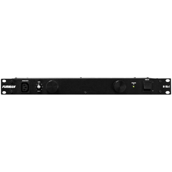 Furman M-10Lx E Power Conditioner