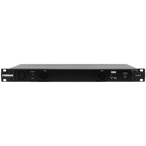 Furman PL-8C E Power Conditioner