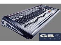 Soundcraft GB4 16 Channel Sound Mixer