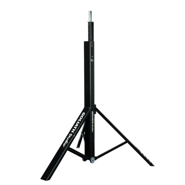 Goliath Studio PRO 4500 4.5m 120kg 3 Leg Wind Up Stand