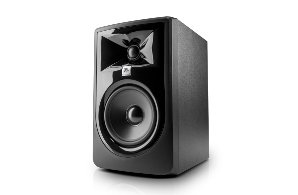 JBL 305P MkII Powered 5 inch Two-Way Studio Monitor