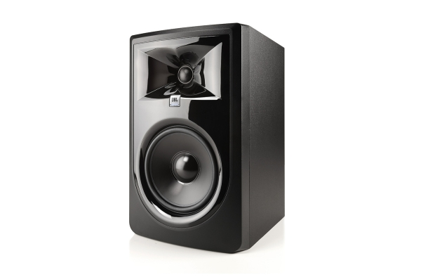 JBL 306P MkII Powered 6 inch Two-Way Studio Monitor