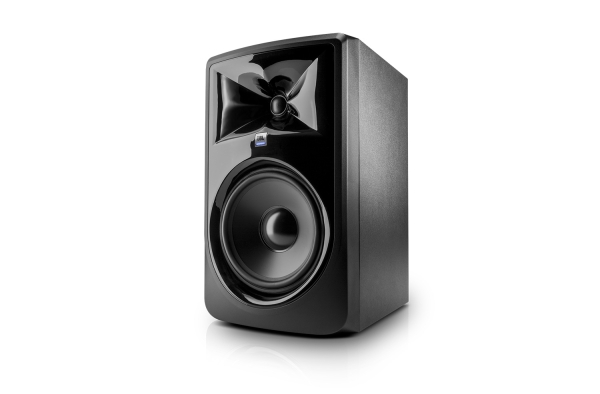 JBL 308P MkII Powered 8 inch Two-Way Studio Monitor