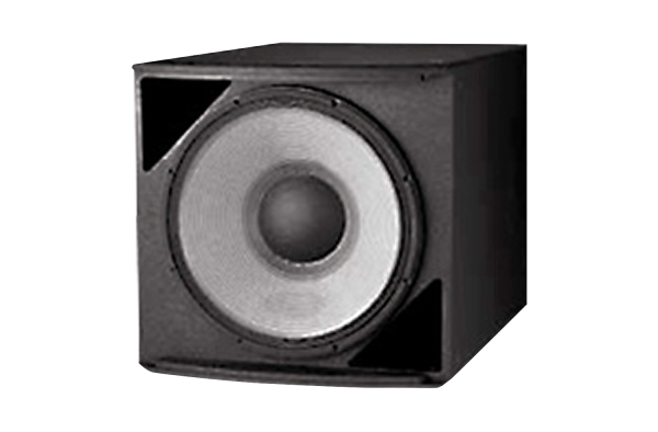 JBL ASB6118-WRX - High Power Subwoofer