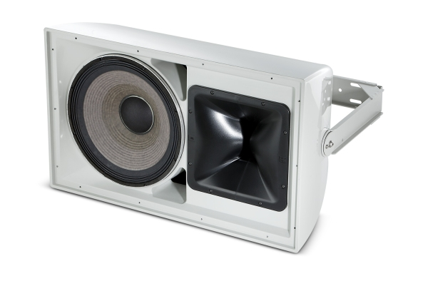 JBL AW526 - High Power Two-Way All Weather Loudspeaker