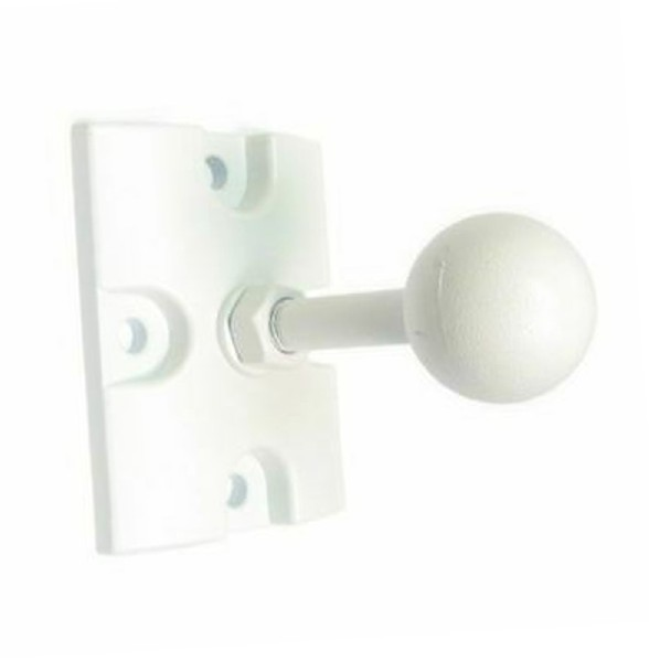 JBL InvisiBall Wall Mount For Control 23 - White