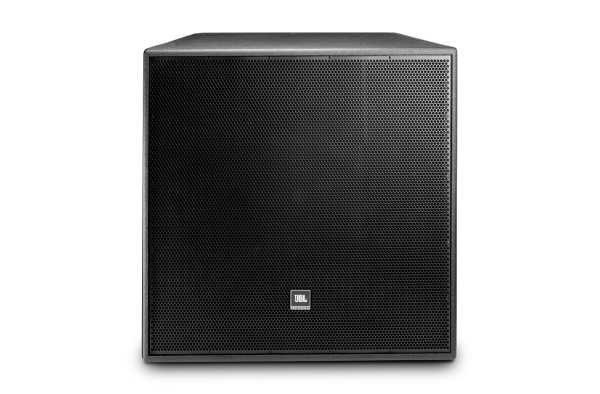 JBL PD544 - 15 inch Horn-Loaded Full-Range Loudspeaker