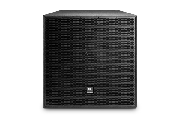 JBL PD525S - High Output, Dual 15 inch Low-Frequency Subwoofer