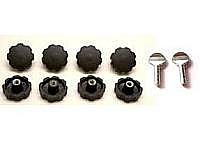 Ultimax Complete Knob Pack for DJ Stands