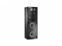JBL MD46 High Power 4-Way Loudspeaker with 2 x 15