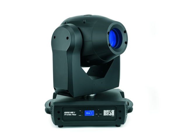Martin RUSH MH1 Profile Plus LED Moving Head With Rotating Gobo
