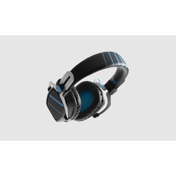 Newhank Soulmate Multi purpose DJ and Studio Monitor Headphones
