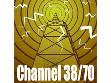 UHF Radio changes  2012