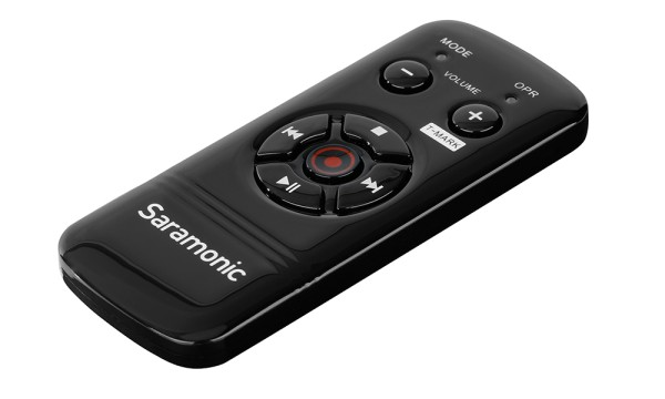 Saramonic RC-X Remote Control for ZOOM & SONY Recorders