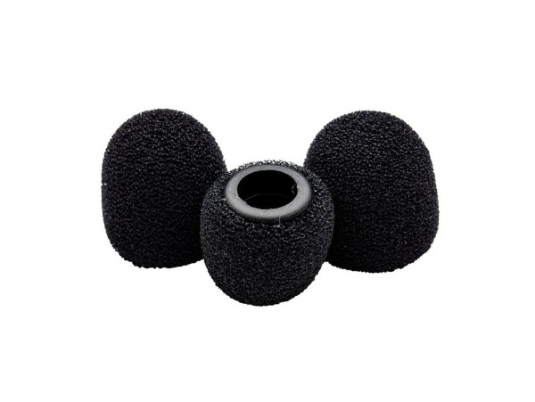 Saramonic SR-HM7-WS2 Foam Windscreen for Lavalier Microphones (pack of 3)