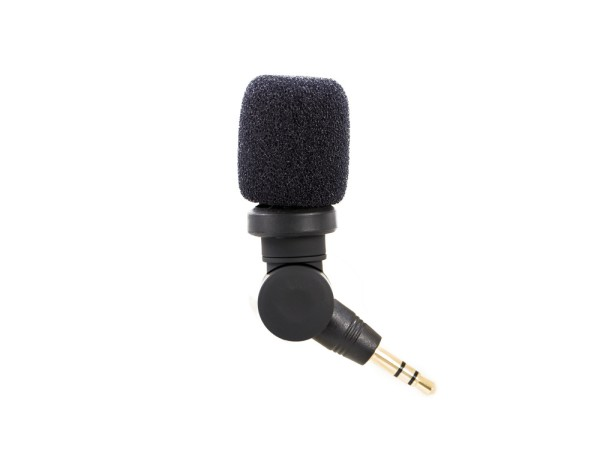 Saramonic SmartMic Mini Series Microphones with 3.5mm Connector