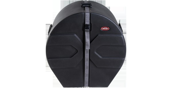 SKB 14 x 26 Marching Bass Drum Case