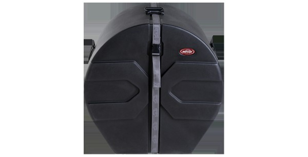 SKB 14 x 28 Marching Bass Drum Case