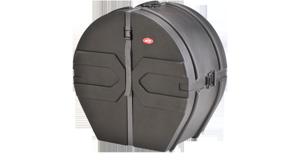SKB 16 x 30 Marching Bass Drum Case