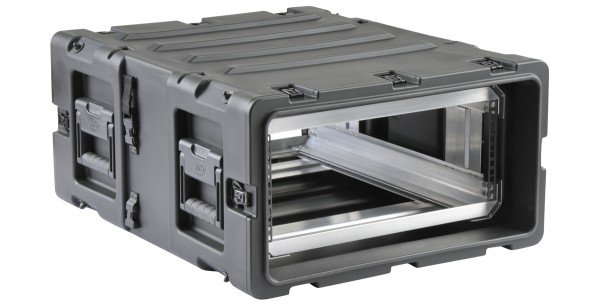 SKB 4U Removable Shock Rack
