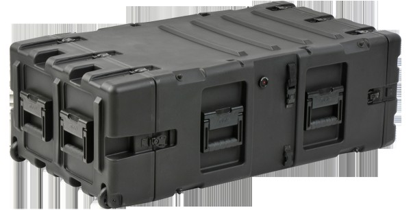 SKB 5U 30 Inch Deep Static Shock Rack