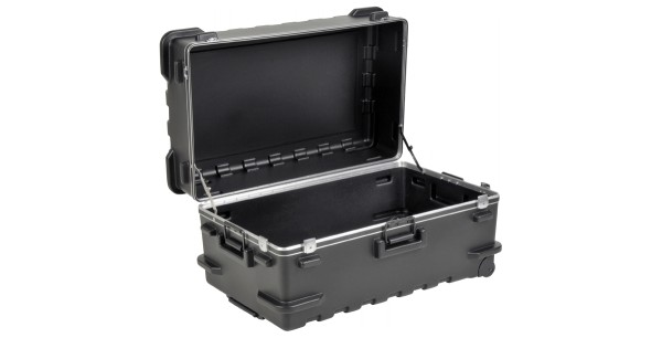 SKB Pull Handle Case without foam 3621MR