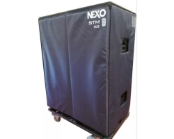 Nexo STM Cover 2 x 6M28 on Dolly 02, STT-DCOVER2812