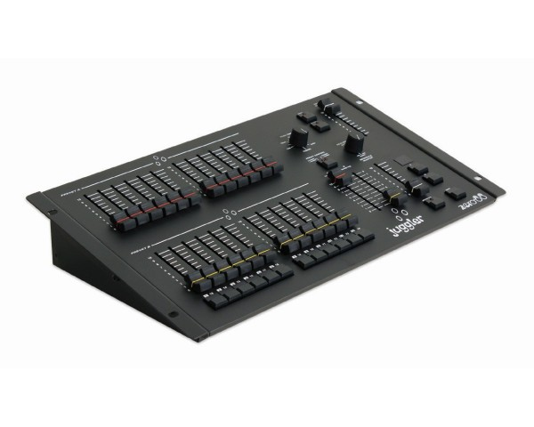 Zero 88 Juggler 2 Preset Lighting Control Console